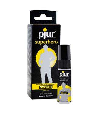 Pjur Pjur Superhero Delay Serum - 20 ml