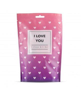 LoveBoxxx Loveboxxx - I Love You