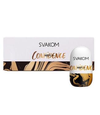 Svakom Svakom - Hedy X Masturbator 5-pack Confidence