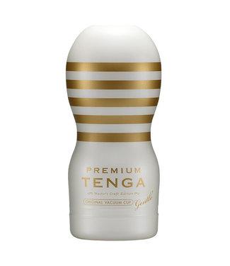 Tenga Tenga - Premium Original Vacuum Cup Gentle