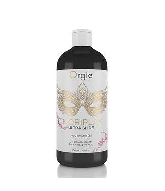 Orgie Orgie - Noriplay Body To Body Massage Gel Ultra Slide 500 ml