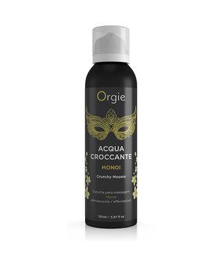 Orgie Orgie - Acqua Croccante Crunchy Mousse Monoi 150 ml