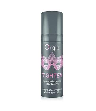 Orgie Orgie - Tighten Vaginal Tight Feeling 15 ml
