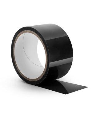 Temptasia Temptasia - Zwarte Bondage Tape - 18 Meter