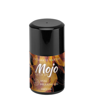 Intimate Earth Intimate Earth - Mojo Clove Oil Anaal Relaxing Gel 30 ml