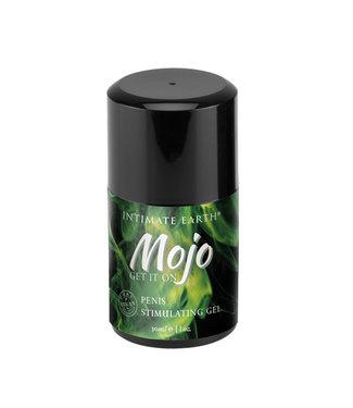 Intimate Earth Intimate Earth - Mojo Niacin and Ginseng Penis Stimulerende Gel 30 ml