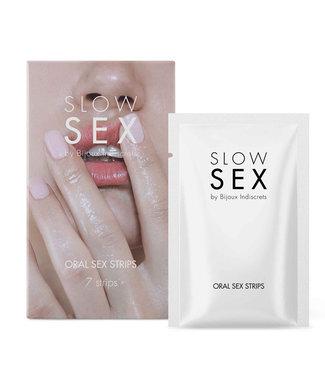 Bijoux Indiscrets Bijoux Indiscrets - Slow Sex Orale Seks Strips
