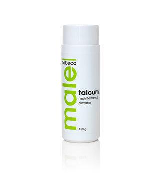 Male! Male - Talcum Maintenance Powder 150 gr