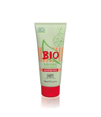 HOT Bio HOT BIO Warming Waterbasis Glijmiddel - 100 ml