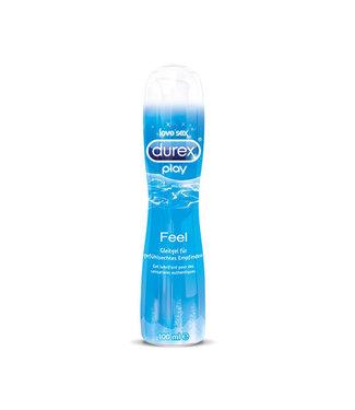 Durex Play Durex Sensitive Glijmiddel 100 ml