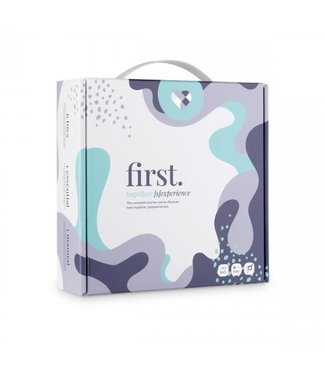 LoveBoxxx First. Together [S]Experience Starter Set