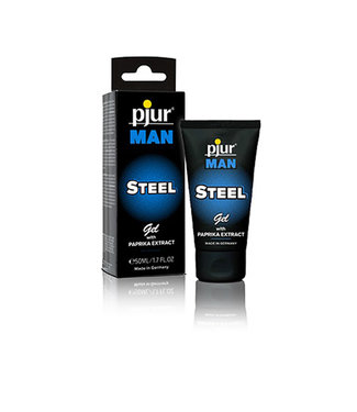 Pjur Pjur Man Steel Cream - 50 ml