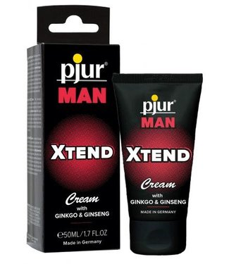 Pjur Pjur Man Xtend Crème - 50 ml