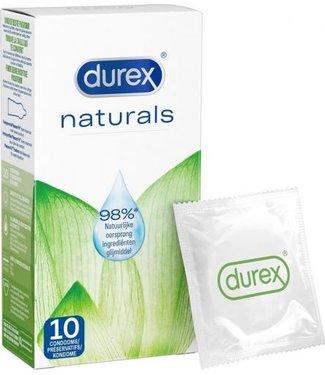 Durex Durex Condooms Natural -10 st