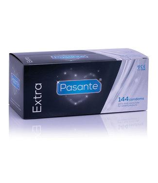 Pasante Pasante Extra Condooms - 144 stuks