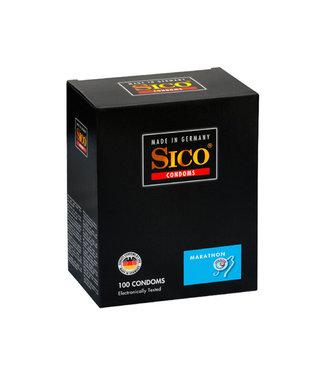 Sico Sico Marathon Condooms - 100 stuks