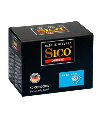 Sico Sico Marathon Condooms - 50 Stuks