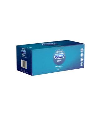Durex Durex Natural (Basic) Condooms - 144 stuks