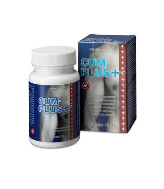 Cobeco Pharma Sperma Verbeteraar - Cum Plus