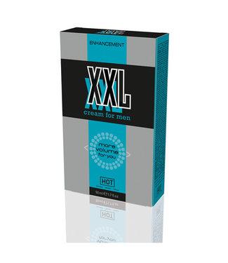HOT HOT Enhancement XXL Cream Voor Mannen - 50 ml