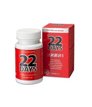 Cobeco Pharma Erectiepillen - 22 Days