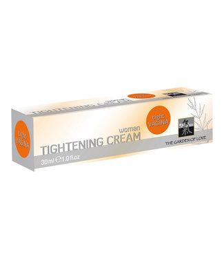 Shiatsu Shiatsu Verstrakkende crème voor vrouwen - 30 ml