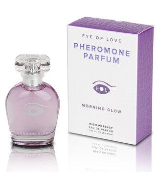 Eye Of Love Morning Glow Feromonen Parfum - Vrouw/Man