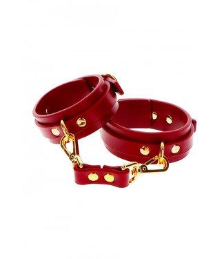 Taboom Ankle Cuffs