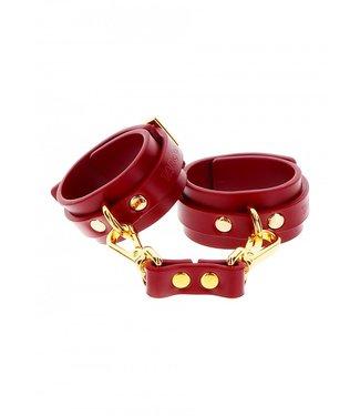 Taboom Wrist Cuffs
