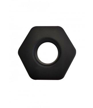 Hidden Desire Soft Silicone Hunk C-Ring