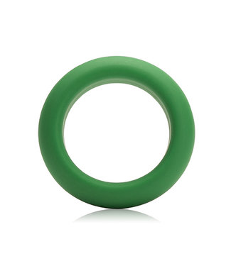 Je Joue Je Joue - Silicone C-Ring Medium Stretch Groen