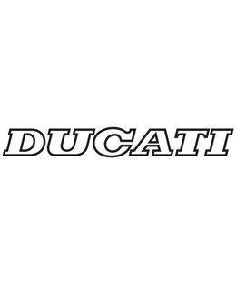 Ducati Letters