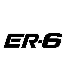 Er-6 sticker