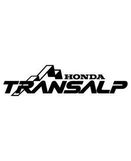 Transalp sticker