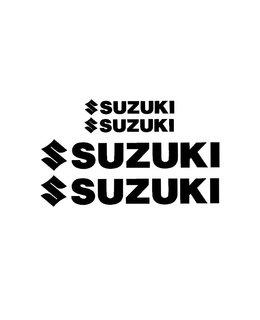 Suzuki velglogo's