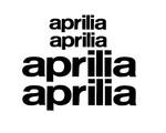 Aprilia velglogo's