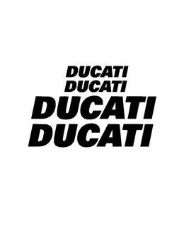 Ducati velglogo's