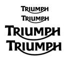 Triumph velglogo's