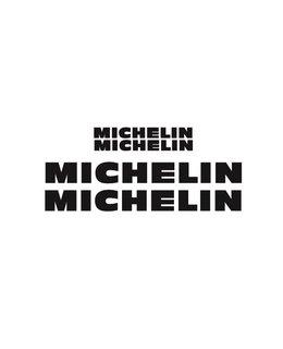 Michelin velglogo's