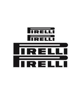 Pirelli velglogo's