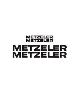 Metzeler velglogo's