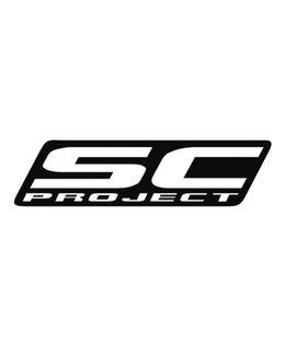 Sponsor logo Sc Project
