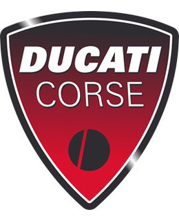 Ducati Ducati Corse Full color