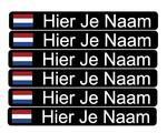 Naamsticker