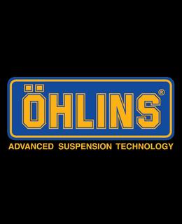 Ohlins suspension