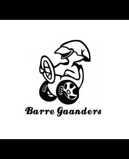 Barre Gaanders