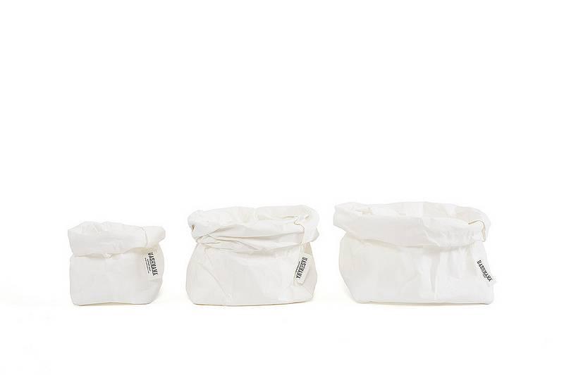 Uashmama Paper Bag Medium wit