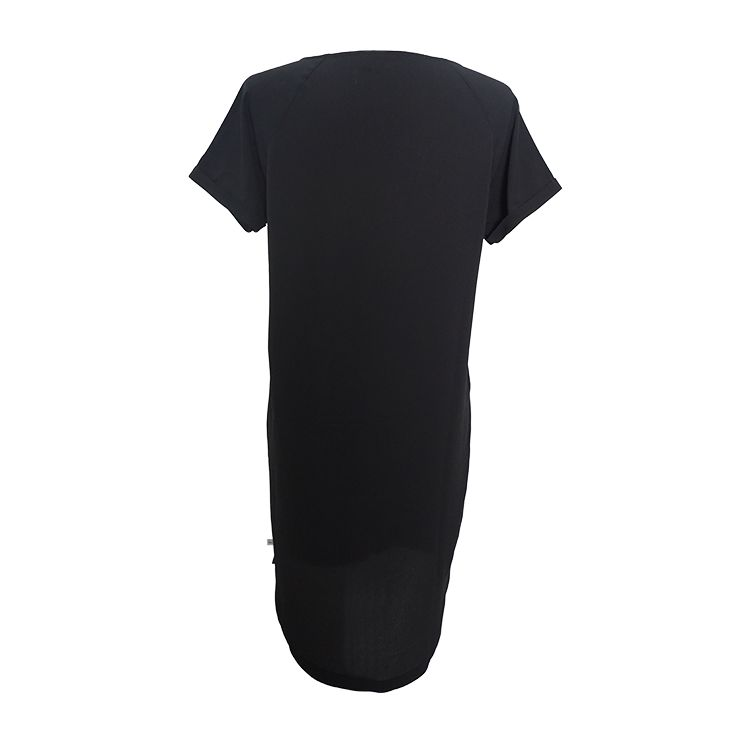 Zusss sjiek zomerjurkje zwart M/L