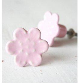Harveys Knop bloem roze