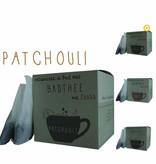 Zusss Badthee Patchouli, 5 zakjes